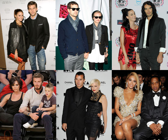Best of 2010: Most Stylish Couple of the Year