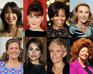 Who Was Your Favorite First Lady of the Year?