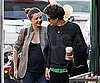 Slide Picture of Pregnant Miranda Kerr and Orlando Bloom