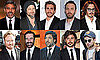 Pictures of Ben Affleck, Robert Pattinson, Brad Pitt, Johnny Depp and More Men With Beards