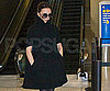 Slide Picture of Victoria Beckham at LAX