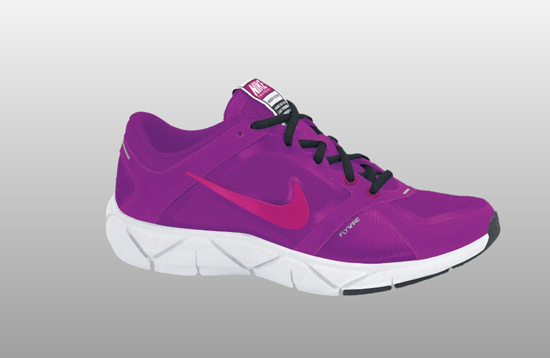 Nike Free Quick Fit + Training Shoe