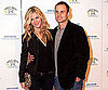 Slide Picture of Andy Roddick and Brooklyn Decker at Charity Gala