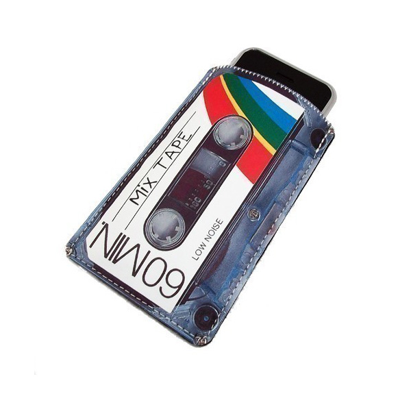 Rainbow Mix Tape
