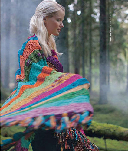 Pictures From Anthropologie's December Catalogue