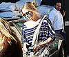 Slide Picture of Kate Hudson Grabbing Lunch in LA