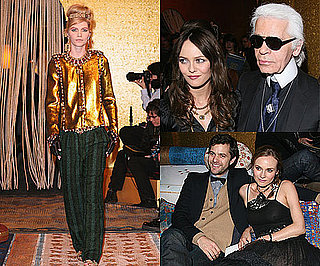 Pictures of Chanel Metiers d'Art Show 2010-12-08 12:30:05