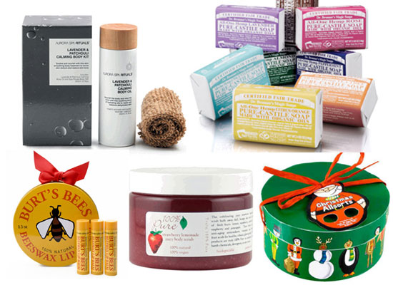 Bella's Xmas Gift Guide: Gifts Galore for the Green Goddess!