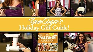 Holiday Gift Ideas For Food Lovers: YumSugar Gift Guide