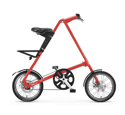 Mark Sanders Strida Folding Bicycle ($799)