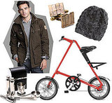 9 Holiday Gift Ideas For Guys