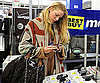 Pictures of Blake Lively Shopping For a Phone in NYC
