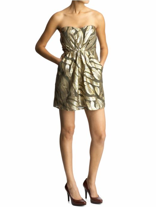 Twelfth Street Cynthia Vincent Party Dress ($207, originally $295)