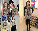 Pictures of Leighton Meester, Liv Tyler, Dree Hemingway at Dior Flagship Store Opening 2010-12-09 10:00:29