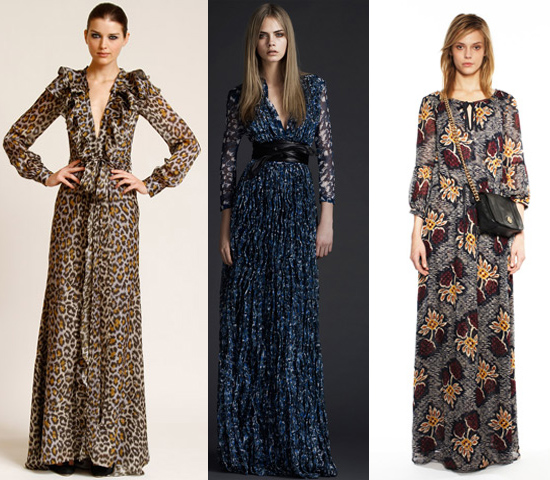 The Bohemian Maxidress