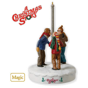 Triple-Dog Dare Ornament ($19)