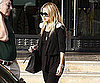 Slide Picture of Rachel Zoe Pregnant in LA