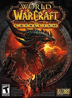 World of Warcraft: Cataclysm Sales Record