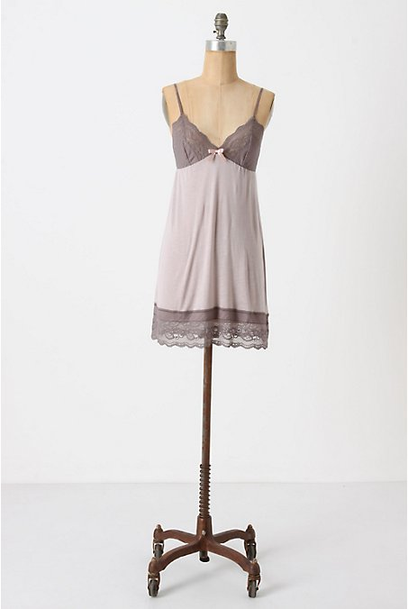 Eberjey Off the Shelf Slip ($68)
