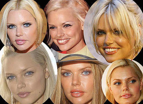 Sophie Monk Hair, Beauty, Makeup Images Throughout The Years