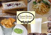 Just Opened: Sweet Butter Kitchen, Cafe and Market