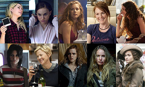 Pop Poll: Who Was the Best Dramatic Actresses of 2010?