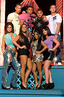 Jersey Shore Season 3 Trailer
