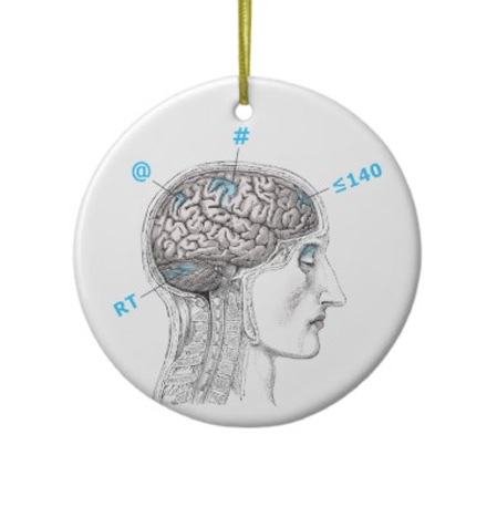 Your Brain on Twitter ($19)