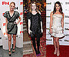 Pictures of Celebrity Red Carpet Style