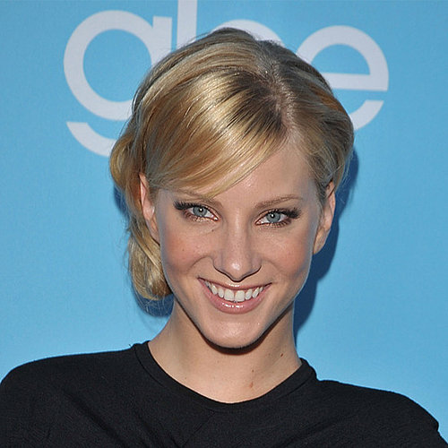 Heather Morris Named Spokeswoman For Flirt! Cosmetics