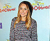 Pictures of Lauren Conrad at the Starlight Children's Foundation's Disney on Ice Event