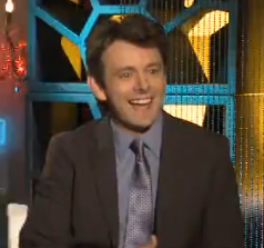 Michael Sheen and Beau Garrett Tron Legacy Interview