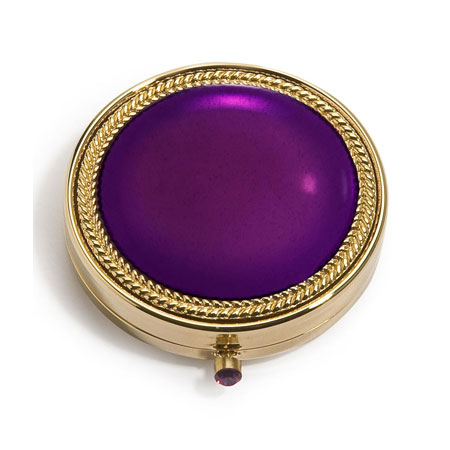 Estée Lauder Royal Moon Powder Compact ($150)