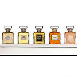 Chanel Fragrance Miniatures ($110)