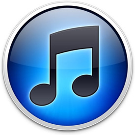 Apple iTunes Online Music Market