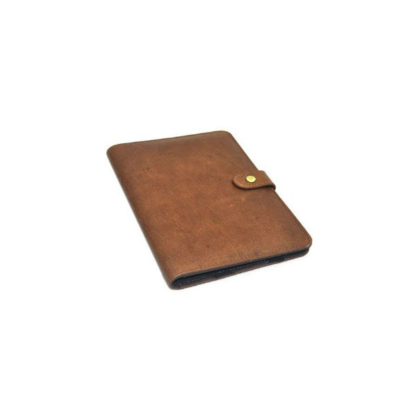 GraniteCase Leather Folio ($30)