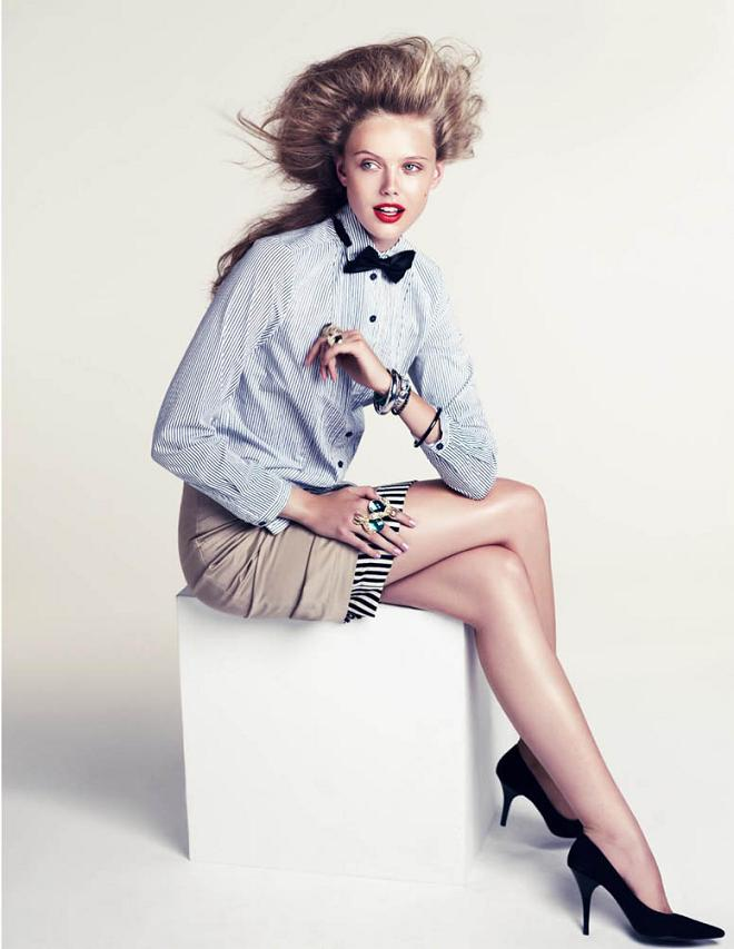 Pictures of H&M Spring 2011