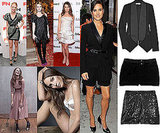 Celebrity and Fashion News Roundup
