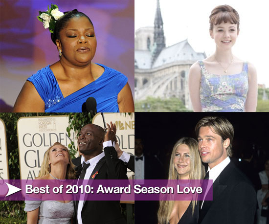 Best of 2010: Award Season Love