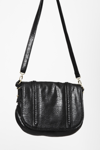 Kora Cross-Body Satchel ($49, originally $118)