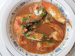 Oven-Baked Cioppino Recipe