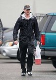 Eric Dane Checks Off His Shopping List Around a Different Town