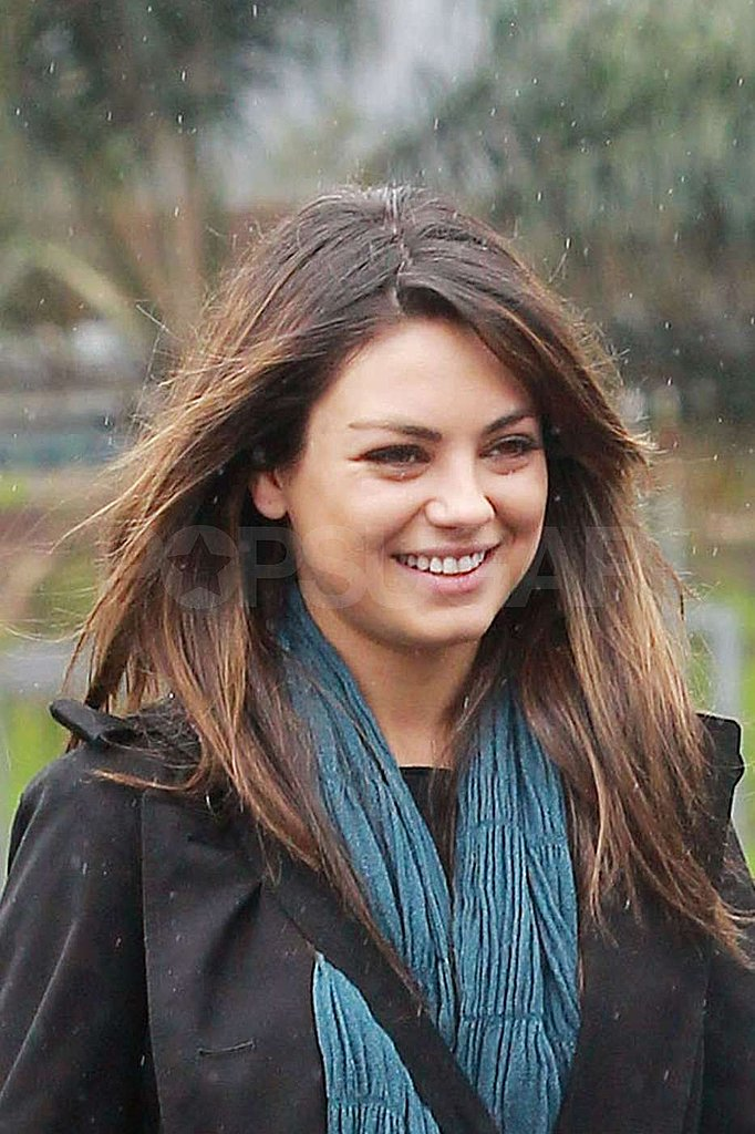 Mila Kunis Weathers the Storm Amid Milestone Success