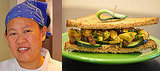 Anita Lo's Curried Chicken Sandwich
