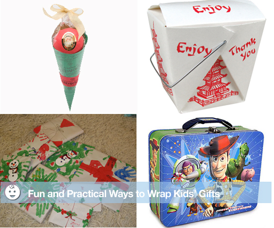 Fun and Practical Ways to Wrap Christmas Gifts