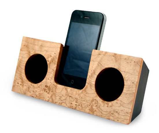 Koostik iPhone Dock ($85-$90)
