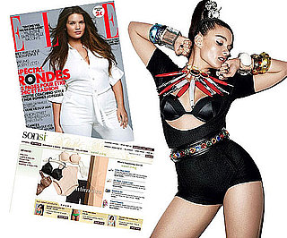 Plus-Size News and Editorials From 2010