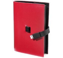 Quattro Giga USB Notebook ($52)