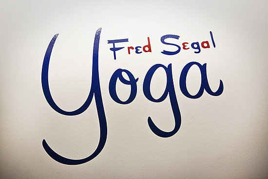 Fred Segal Yoga
