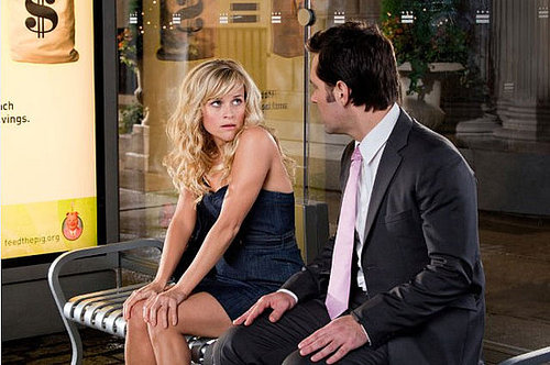 How Do You Know Starring Reese Witherspoon Has the Formula For a Bad Romantic Comedy